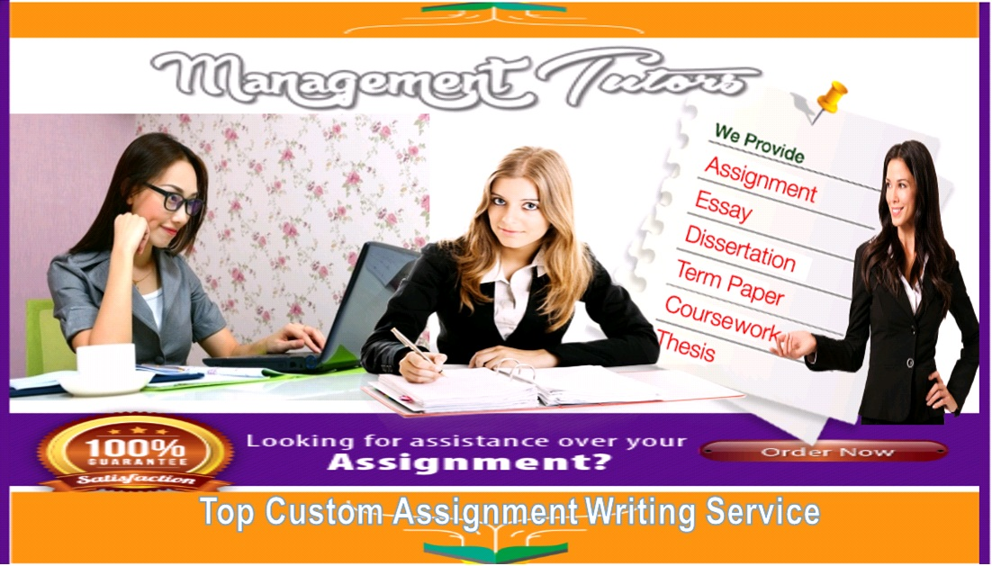 Custom assignment services