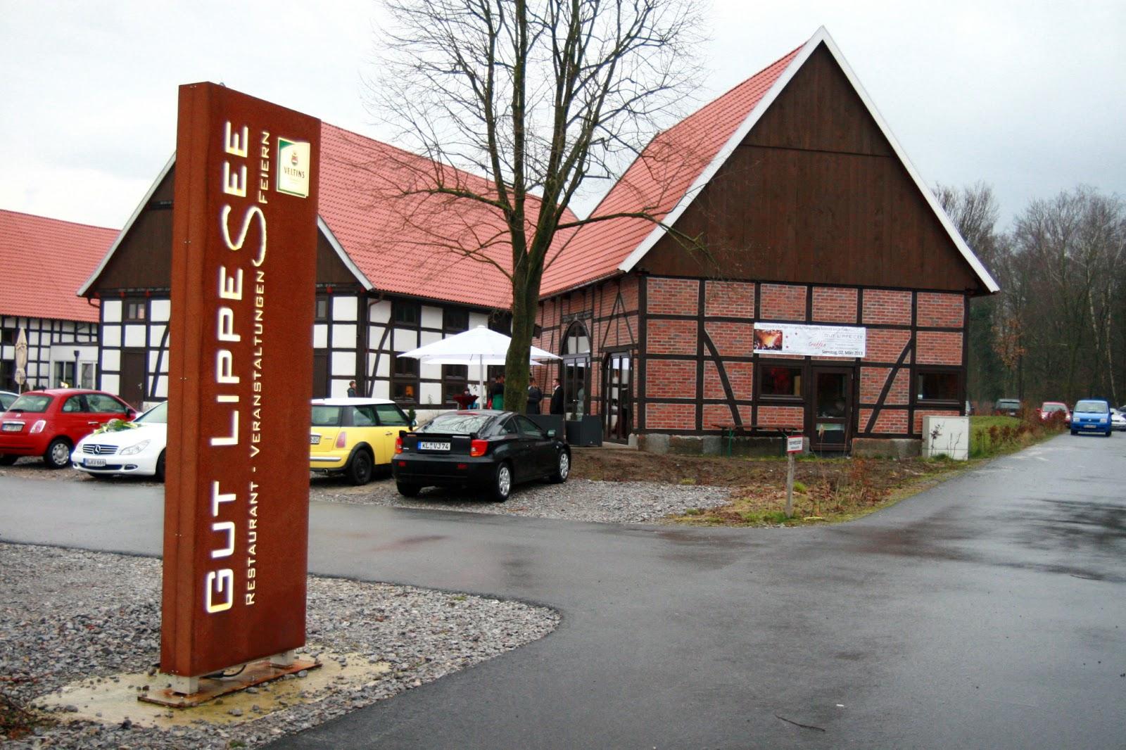 Dj Paderborn Hochzeit Auf Gut Lippesee