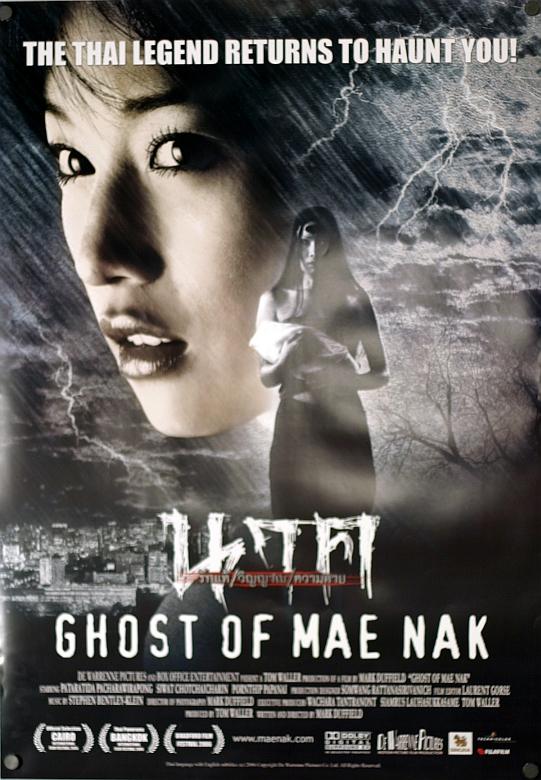 Hồn Ma Mae Nak