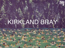 Gatherings : New Works by Kirkland Bray