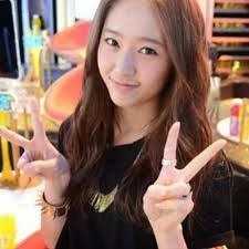 Foto Kristal Jung Pemain The Heirs