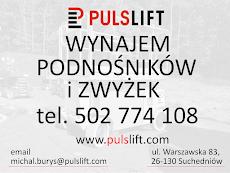 PULSLIFT
