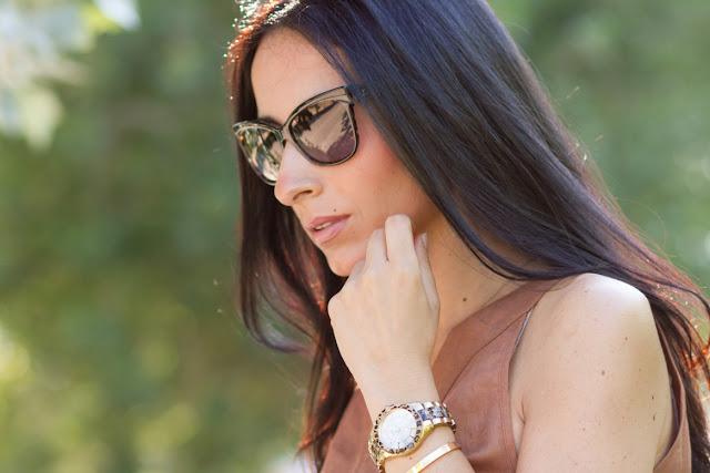 Gafas de sol Dior Sauvage 2