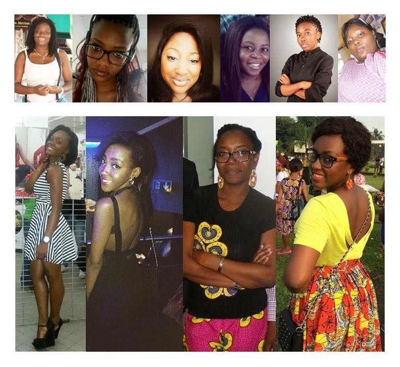 Blogueuses camerounaises