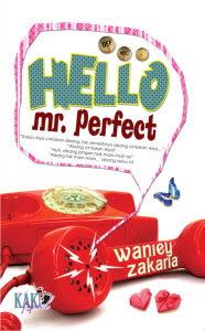 Drama Akasia Hello Mr Perfect