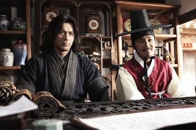 Phim Siêu Trộm Hoàng Cung - The Grand Heist, Gone With The Wind 2012 [Vietsub] Online