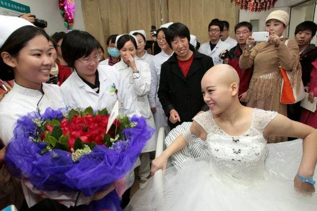 Pernikahan Paling Menguras Air Mata