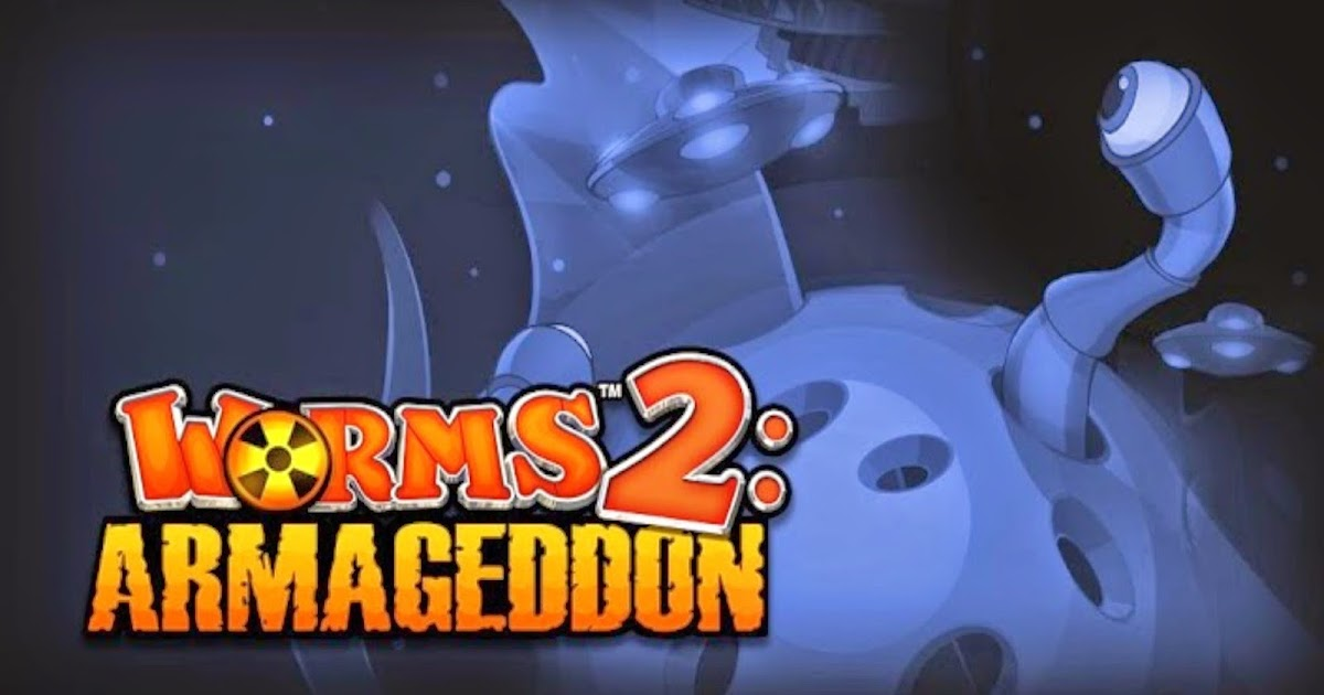 Worms 2: Armageddon - top-androids.net