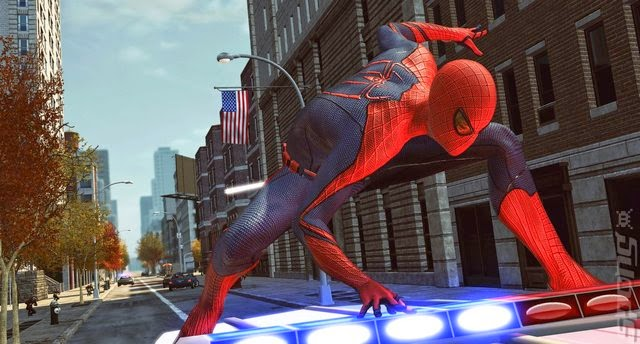 spiderman 3 highly compressed pc game