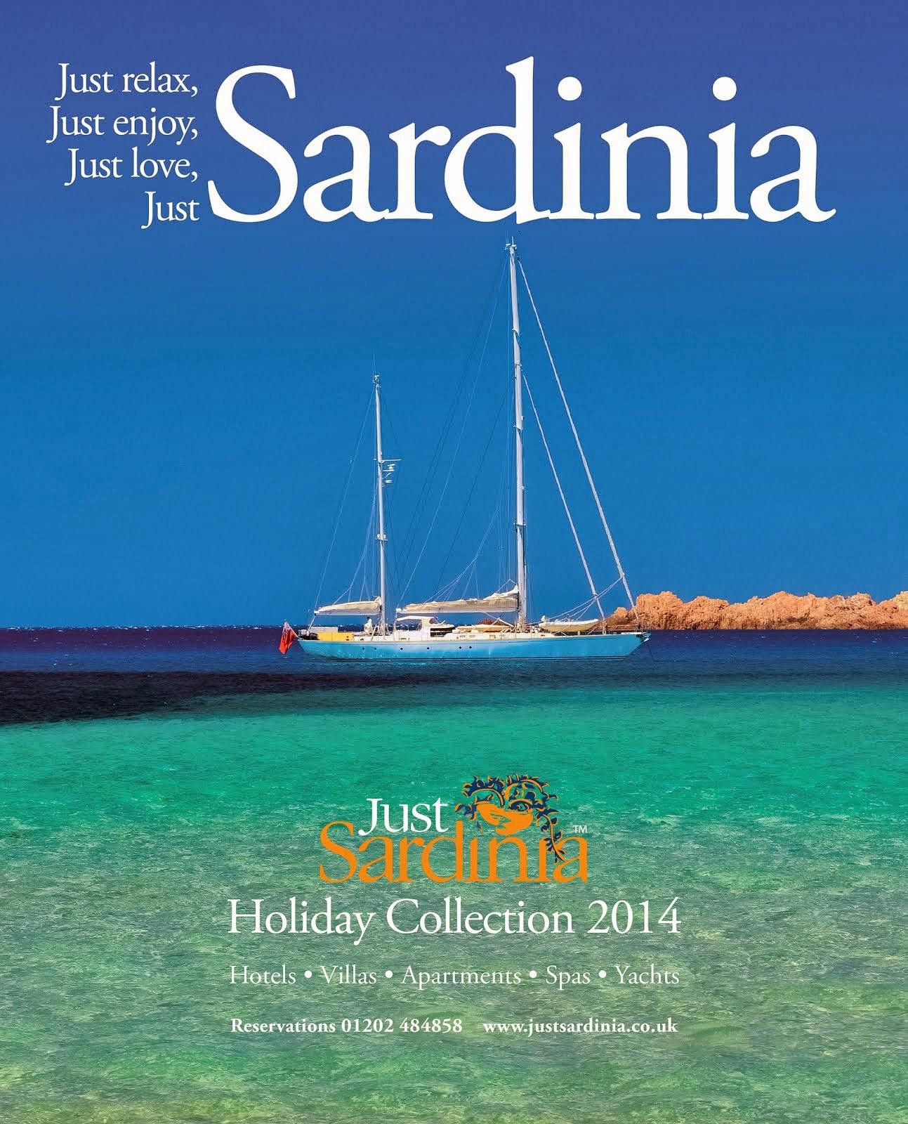 Just Sardinia