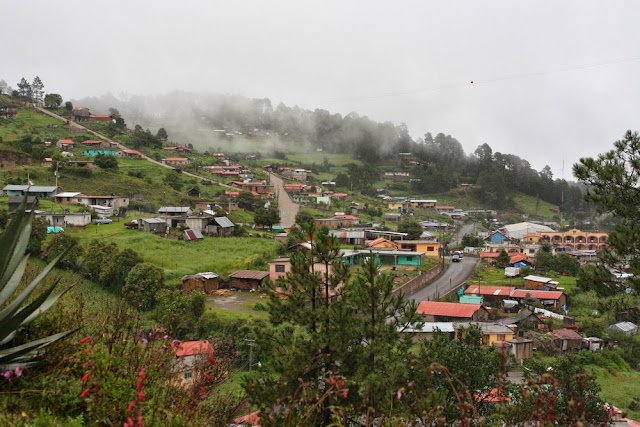 Cuajimoloyas oaxaca pueblos mancomunados