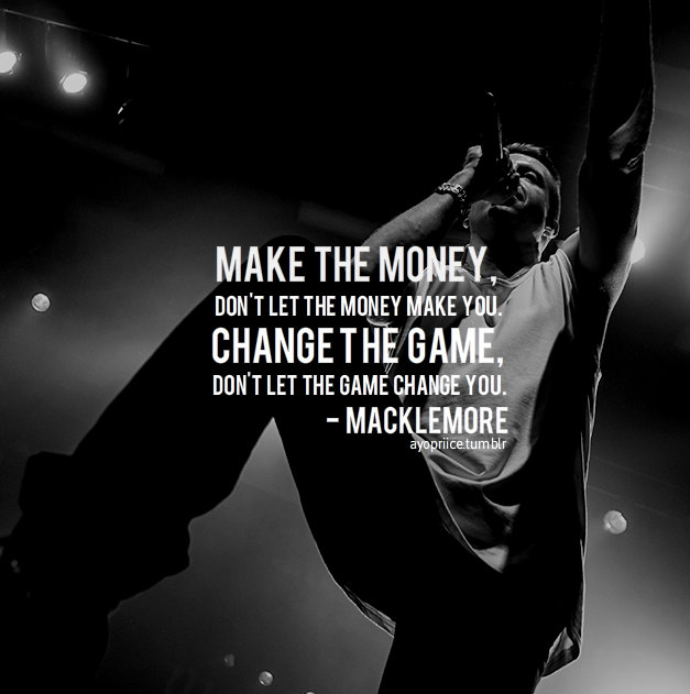 Rap Quotes About Money. QuotesGram