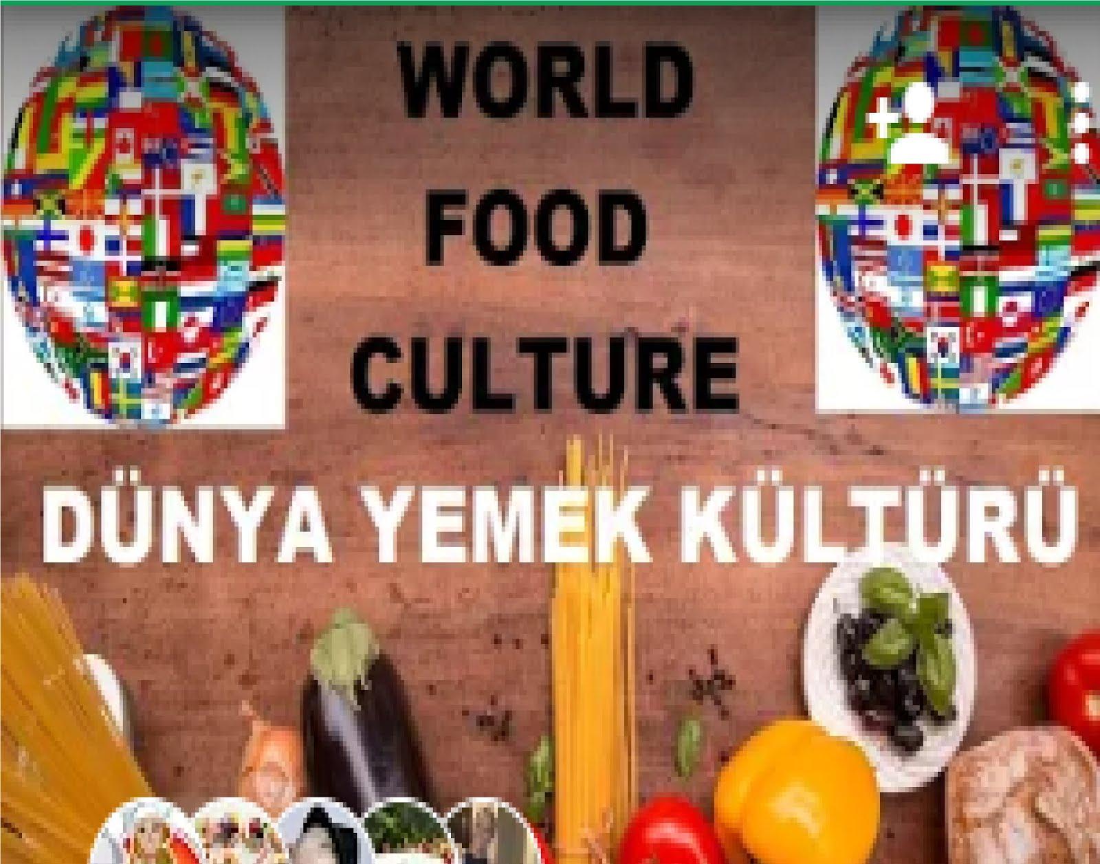 World Food Culture