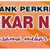 Lowongan kerja posisi Marketing di PT BPR Mekar Nugraha - Boyolali