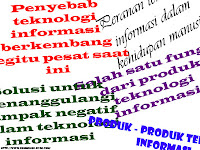 Teknologi Informasi - romadhon-byar