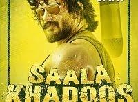Saala Khadoos Movie Review   Rating   Collections