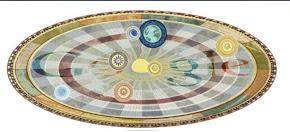 540º Aniversário de Nicolau Copérnico