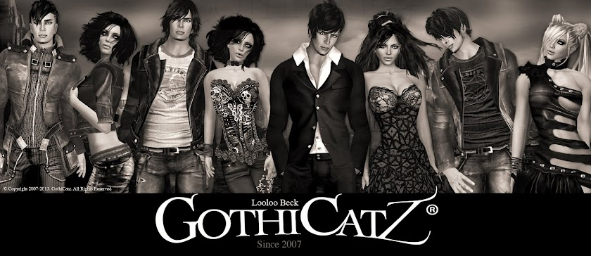 GothiCatz