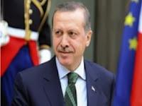 [Jawab Soal] Tujuan Kunjungan Erdogan ke Iran