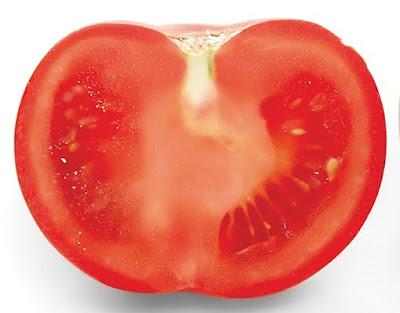 juego tomate para manchas en la piel
