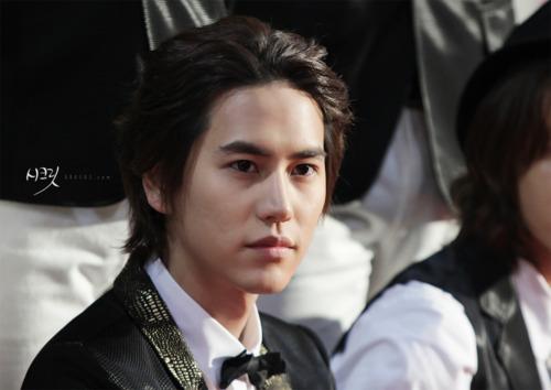 Kyuhyun Forehead Dahi Kyuhyun Bagus 3