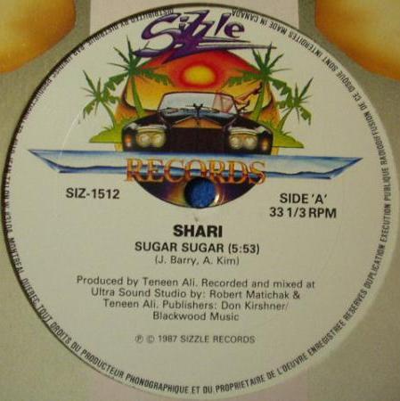 Sugar Sugar Song Remake