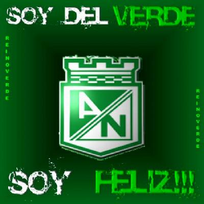 Soy Del Verde Y Soy Feliz