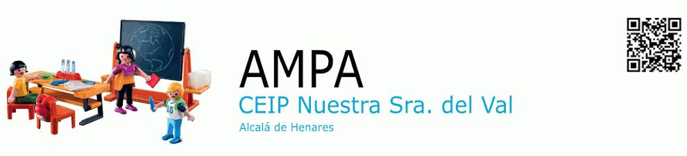 AMPA CEIP Ntra Sra del Val