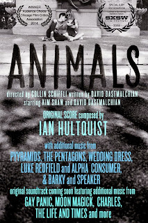 animals soundtracks