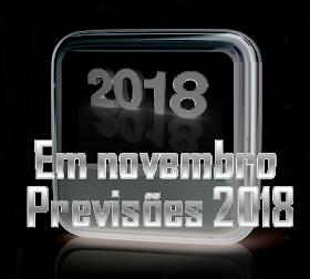 ORIXÁ REGENTE ANO 2018