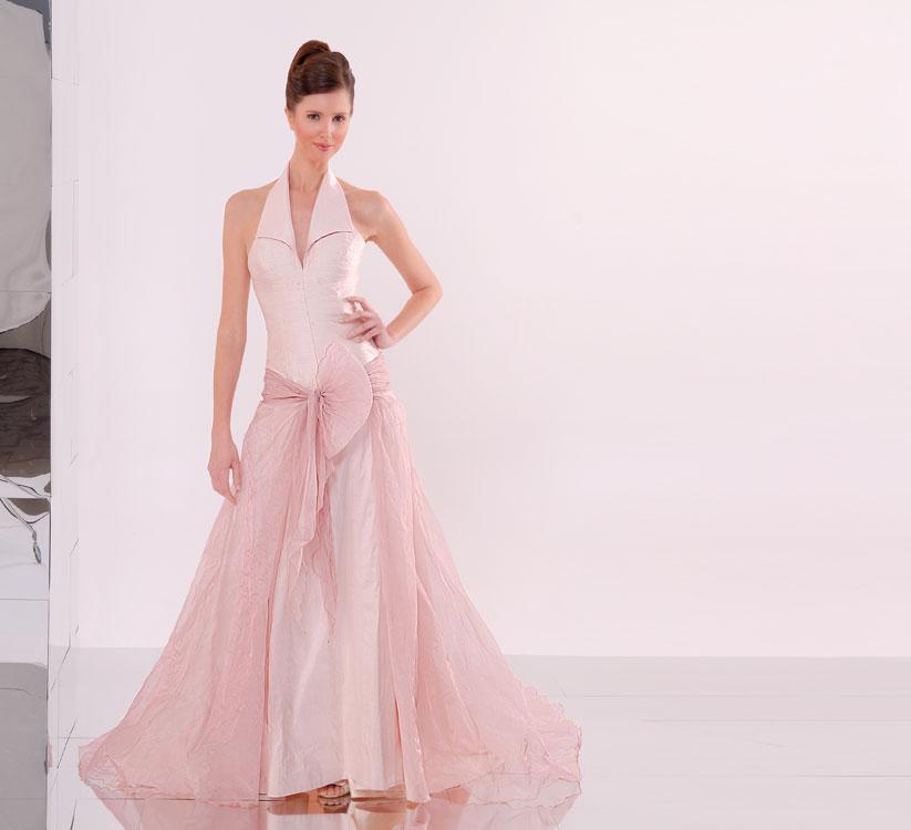 Fotos vestidos novia Rubén Perlotti | Bodas