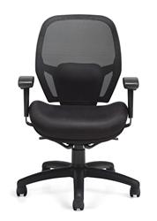 11322B Mesh Chair