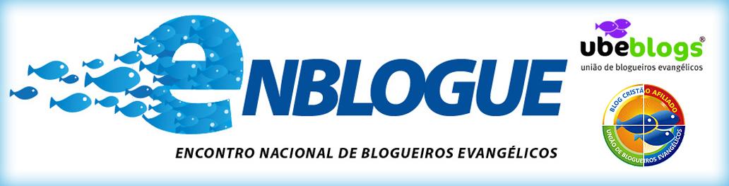 Enblogue - Encontro de Blogueiros Evangélicos