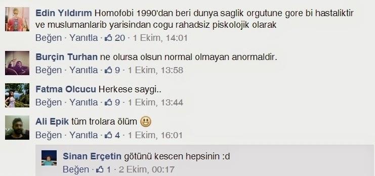 ilginç transfobi homofobi anormal normal müslümanlık din