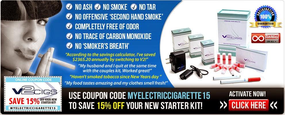 free v2 cigs coupons