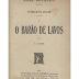 Resenha #06: O Barão de Lavos