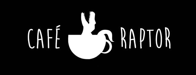 Blog grupy Café Raptor
