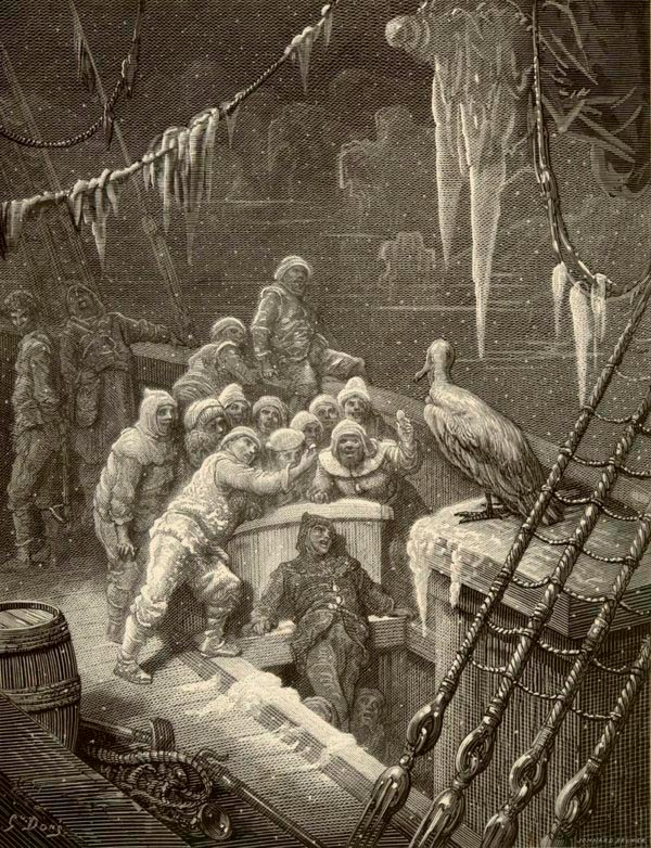 The Rime of the Ancient Mariner (part –I) CBSE-CLASS-X-ENGLISH ...