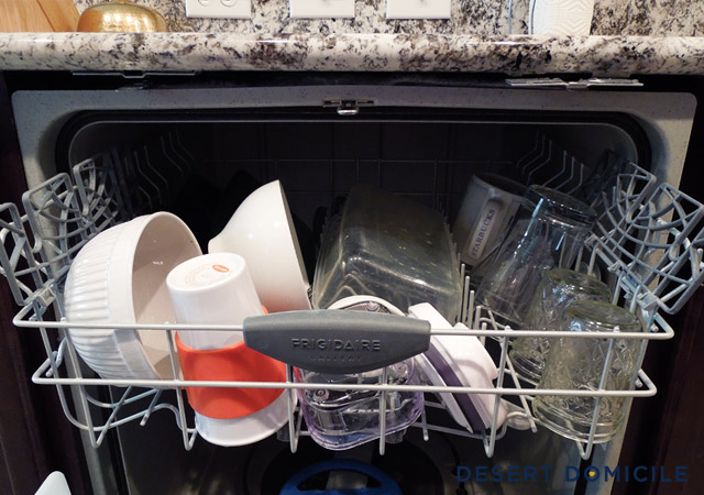 Dishwasher Granite Countertop : How to Mount a Dishwasher Under a Granite Countertop Desert Domicile