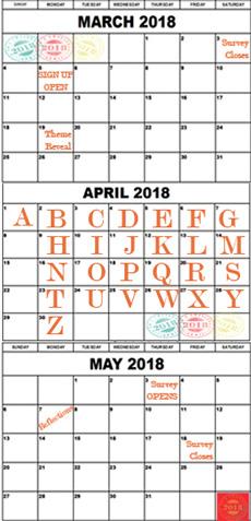 Schedule [2018]