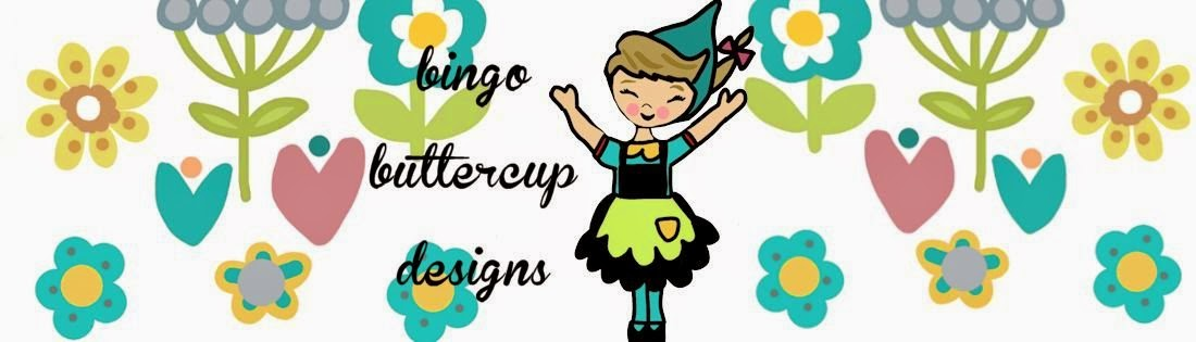 Bingo Buttercup Designs