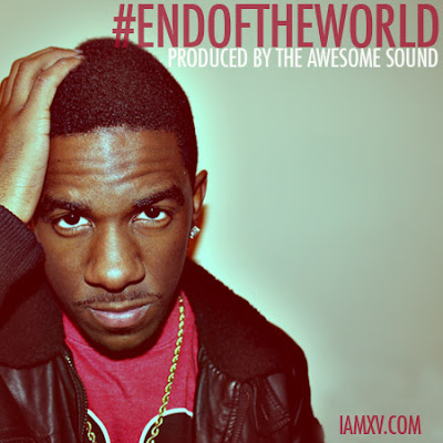 XV - #EndOfTheWorld