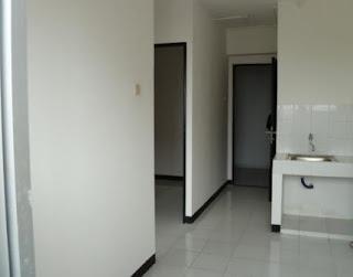 Sewa Apartemen Jakarta Timur Sentra Timur Residence