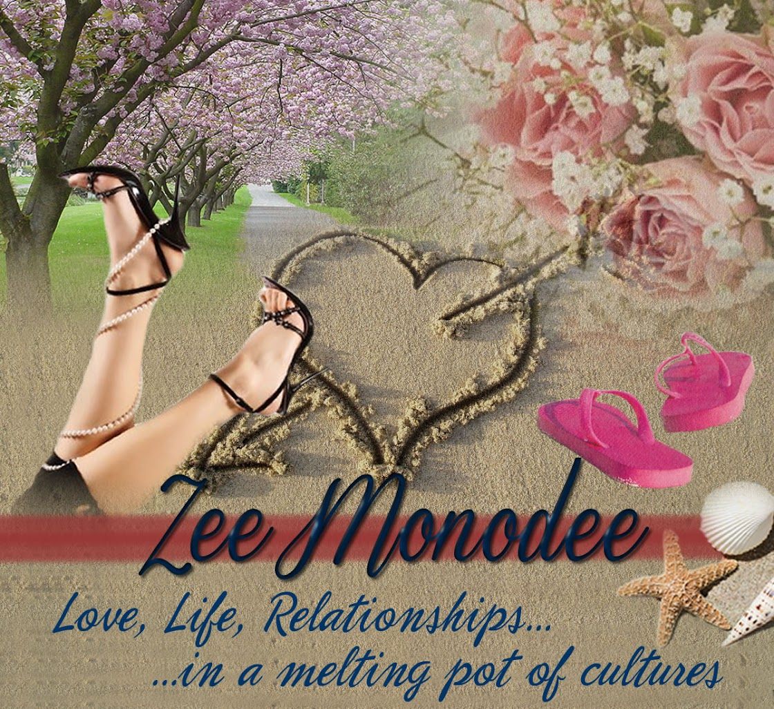 Zee Monodee - Author&#39;s Corner