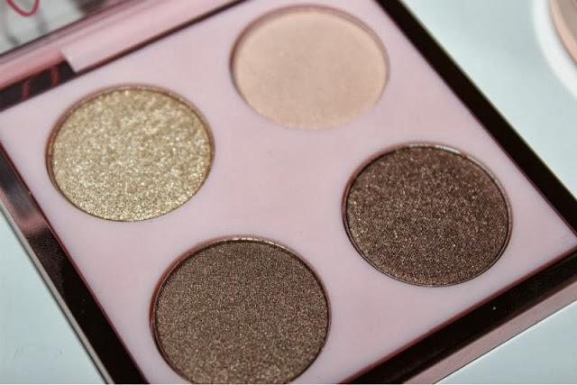 RiRi ♥ MAC Her Cocoa Eyeshadow Palette
