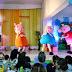 Criançada areia-branquense viveu um final de semana especial com Show Infantil e um Desfile só para Baixinhos