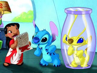 Lilo And Stitch Disney Wallpaper