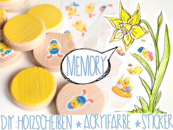 Alessas blog diy memory aus holz - Memory selber machen ...