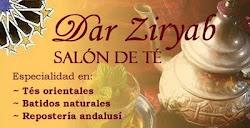 Tetería Dar Ziryab
