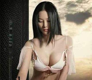 Zhang Wan You (张婉悠) 3